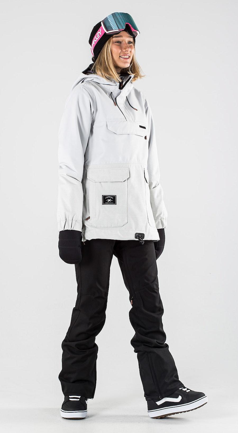 L1 Prowler Ghost Abbigliamento da Snowboard Multi
