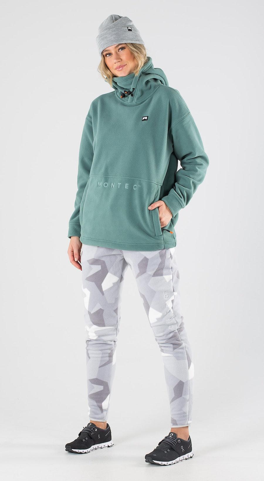 Montec Delta W Atlantic Outfit Multi