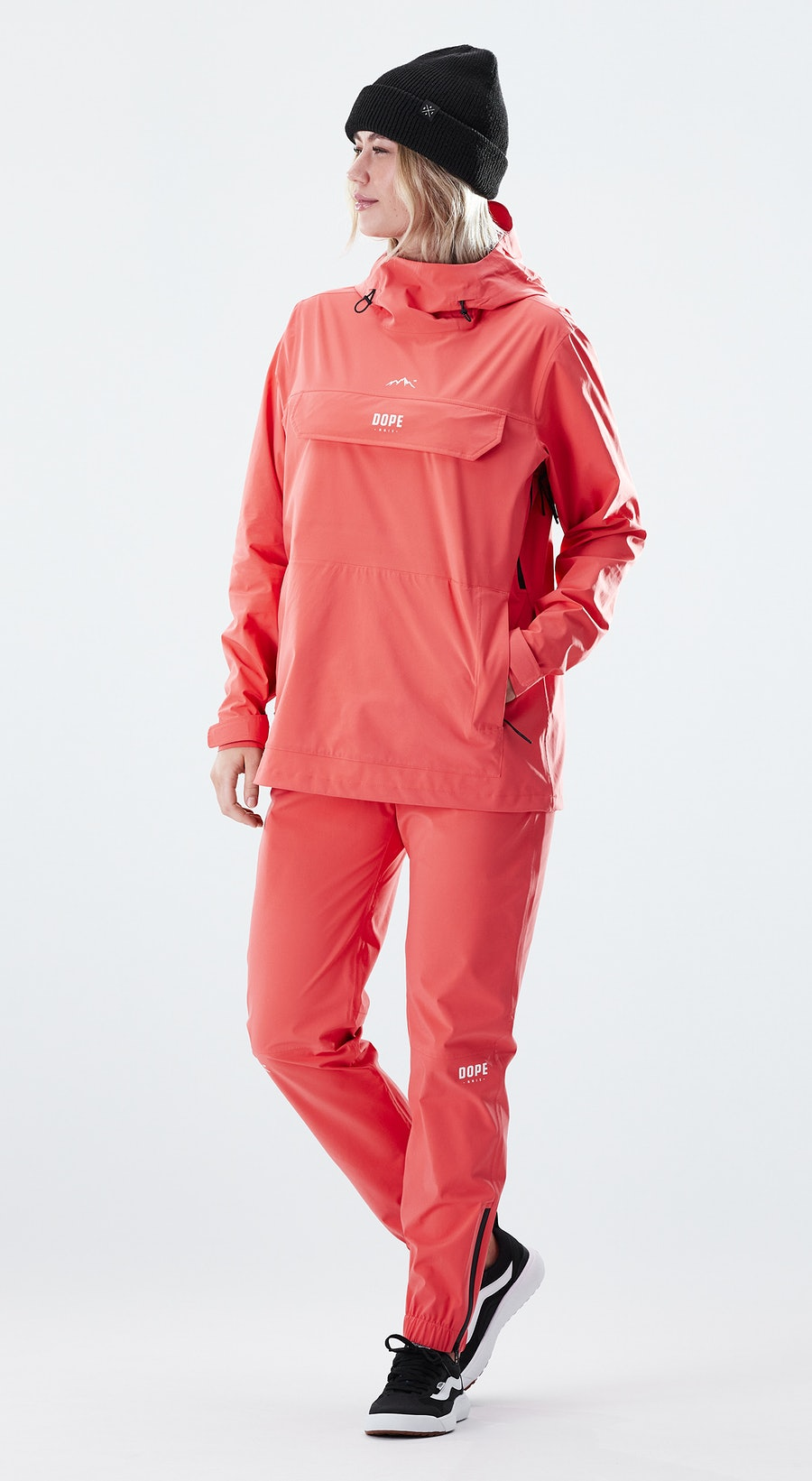 Drizzard W Coral Outfit Women Multi