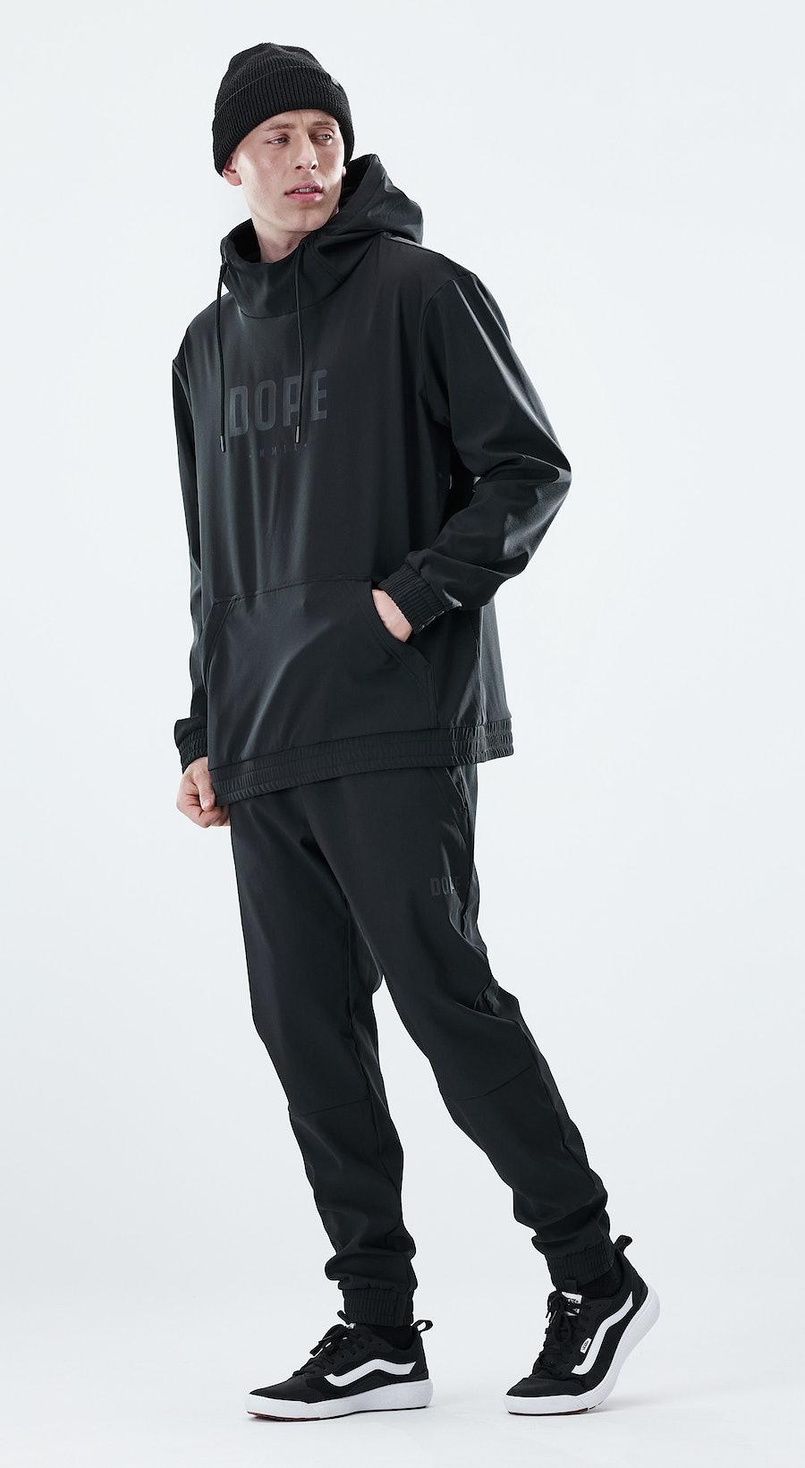 Dope Flight PO Blackout Outfit Multi