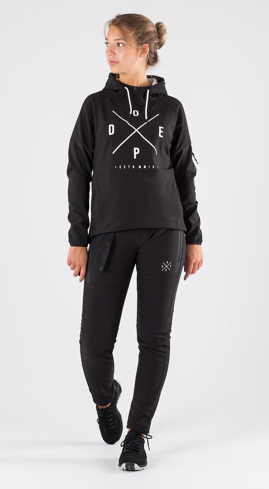 Dope Rambler Black Outfit Multi