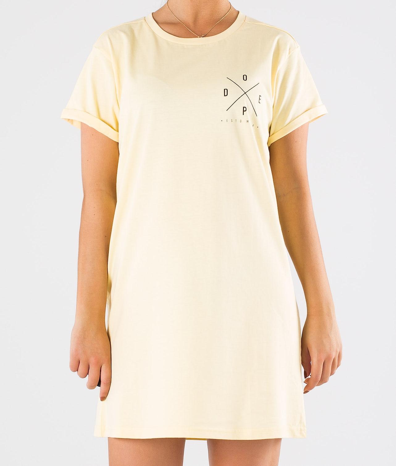 Kjøp 2X-up Dress Kjole fra Dope på Ridestore.no - Hos oss har du alltid fri frakt, fri retur og 30 dagers åpent kjøp!