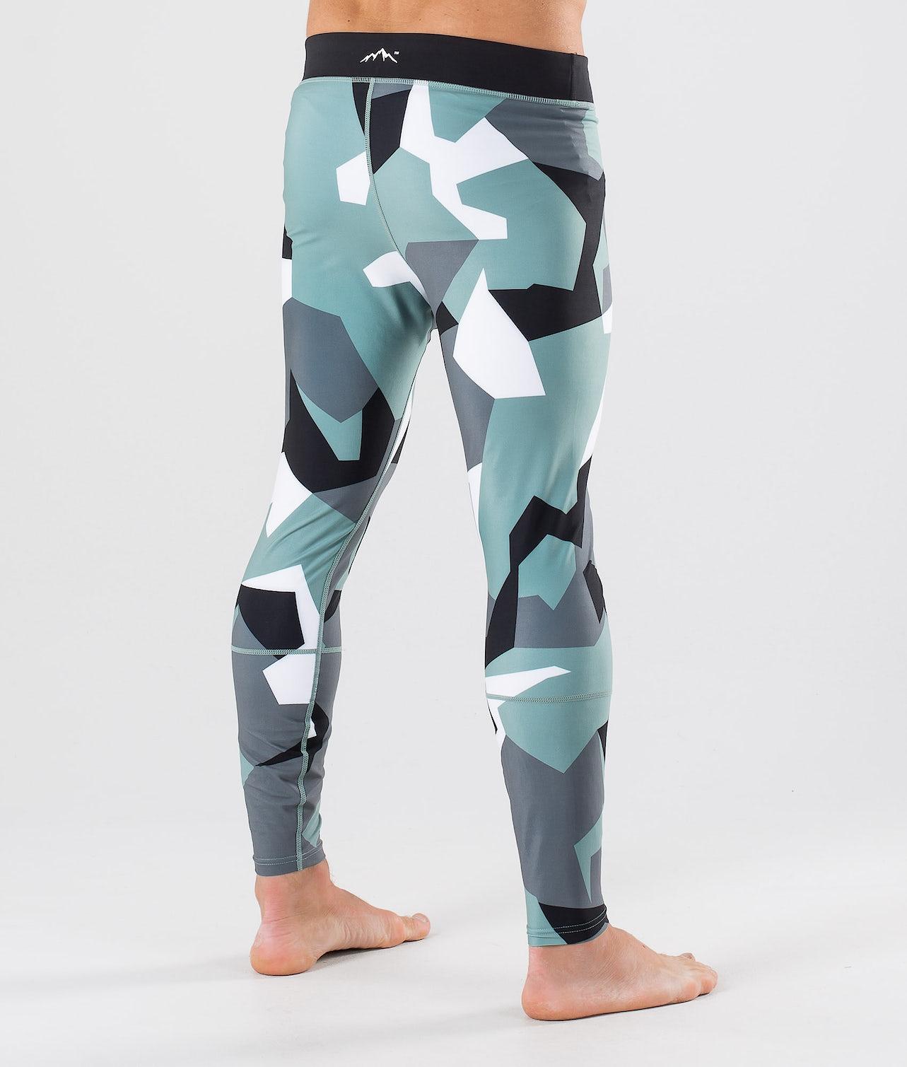 Kjøp Snuggle OG Superundertøy bukse fra Dope på Ridestore.no - Hos oss har du alltid fri frakt, fri retur og 30 dagers åpent kjøp!