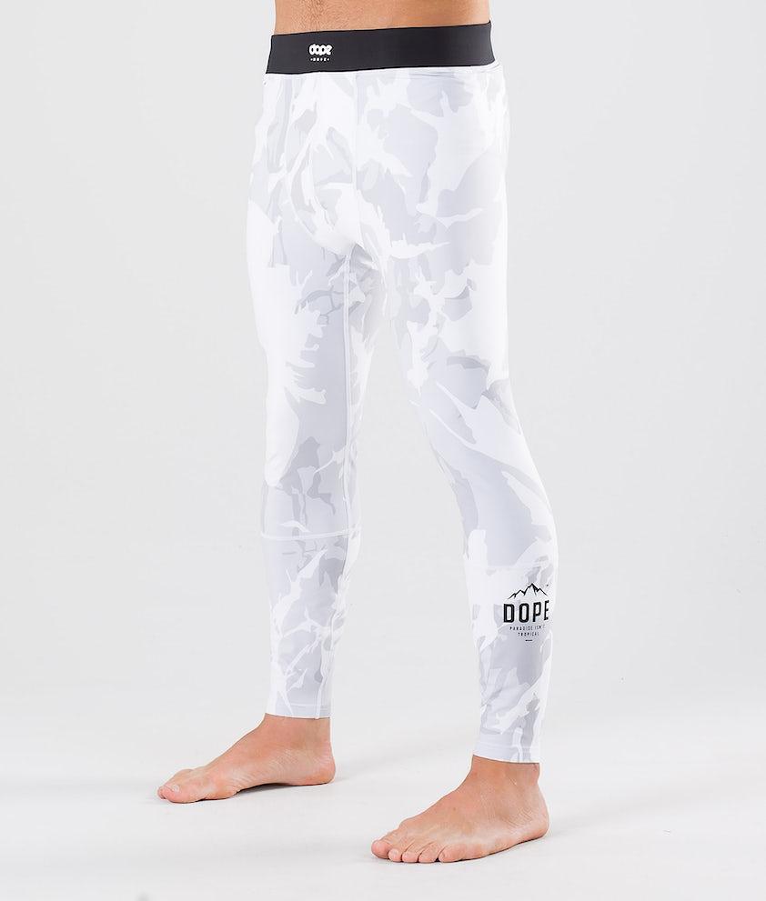 Dope Snuggle Paradise Superundertøy bukse Tux Camo