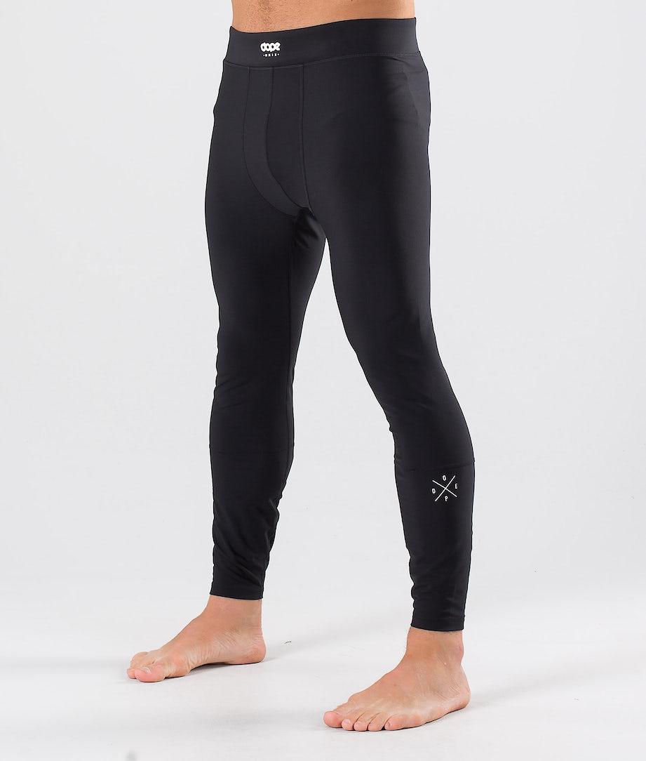 Dope Snuggle 2X-UP Pantalon thermique Black
