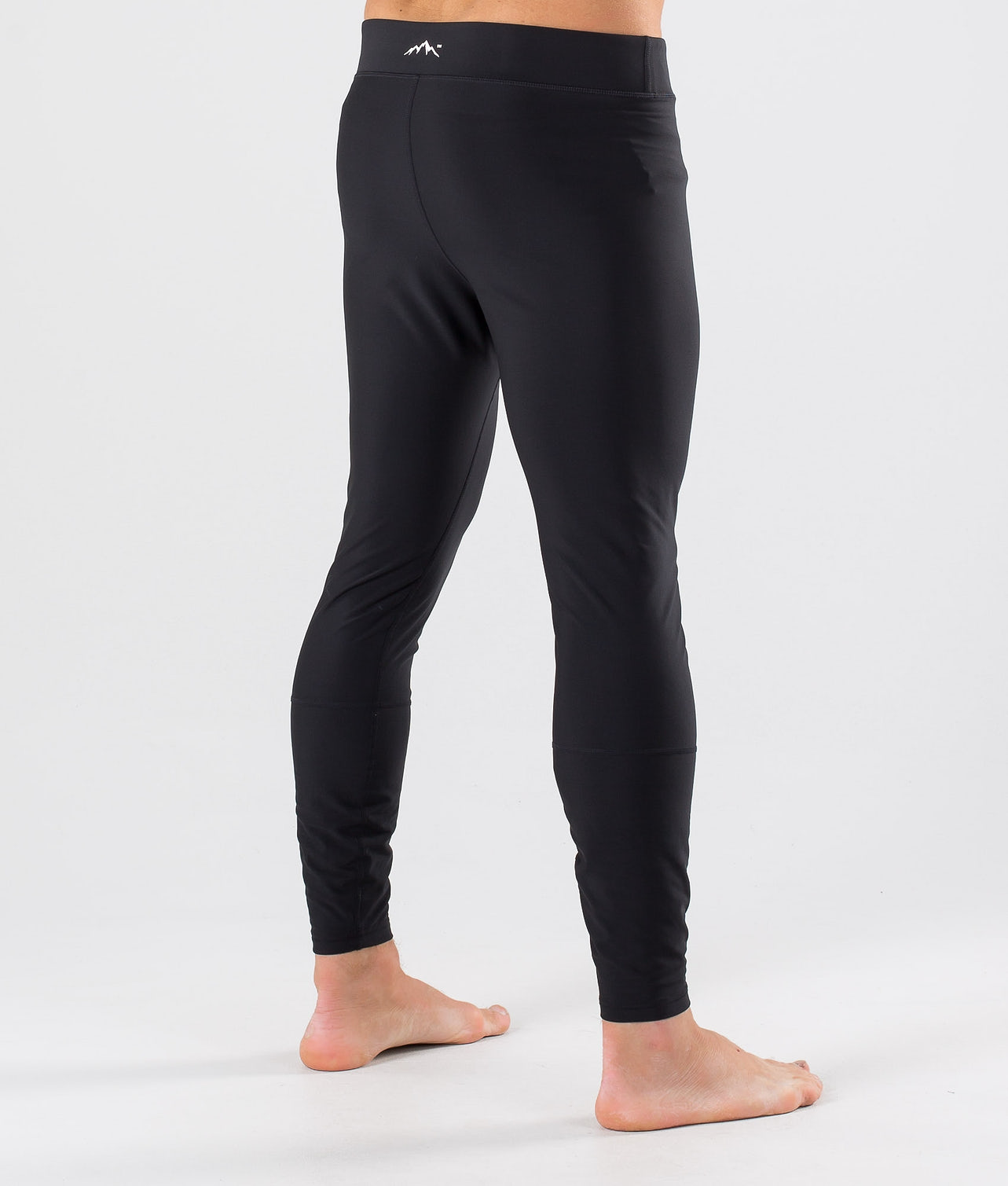 Dope Snuggle 2X-UP Superundertøy bukse Black