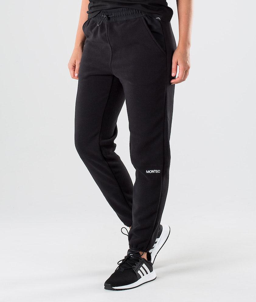 Montec Echo W Pants Black
