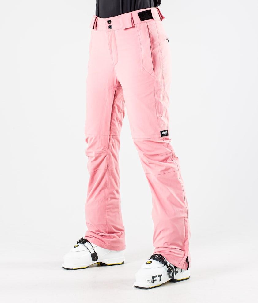 Dope Con Ski Pants Pink
