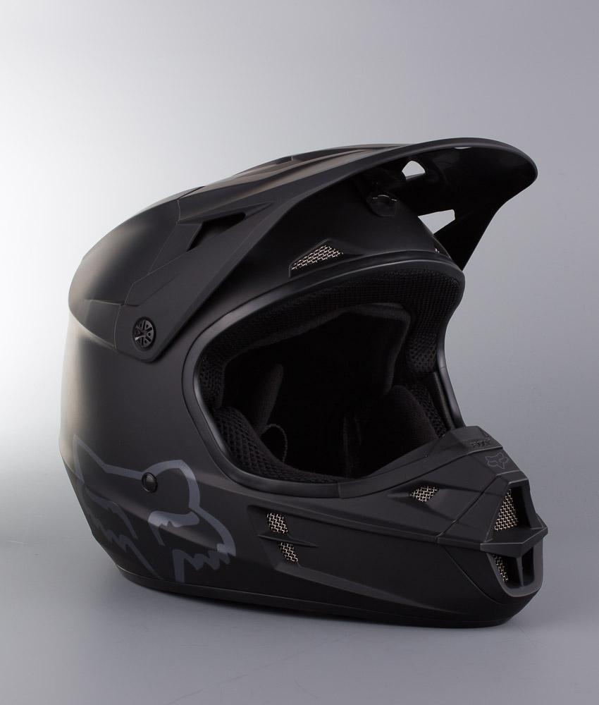 Fox Skateboard Helmet