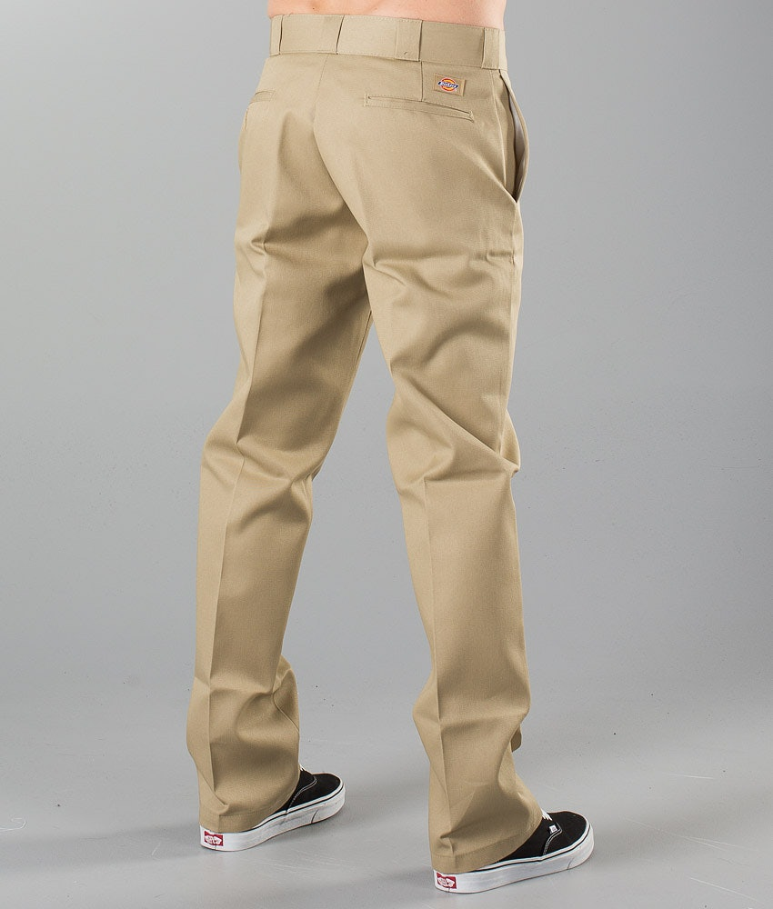 Dickies Original 874 Work Pantalon Khaki