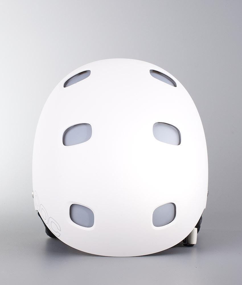 Poc Receptor Bug Skihelm Hydrogen White