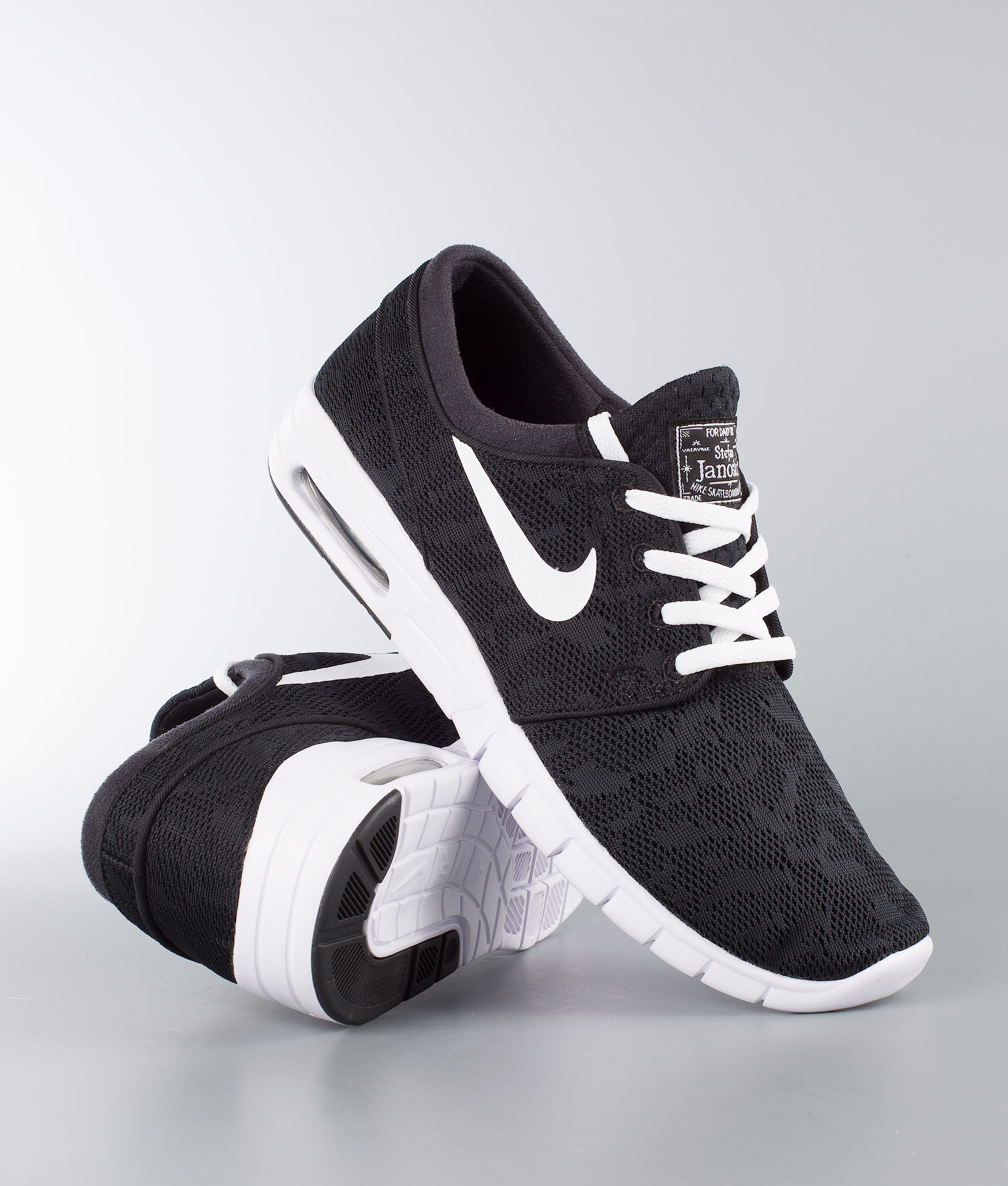 finest selection ddd12 71cd2 Nike Stefan Janoski Max Schuhe