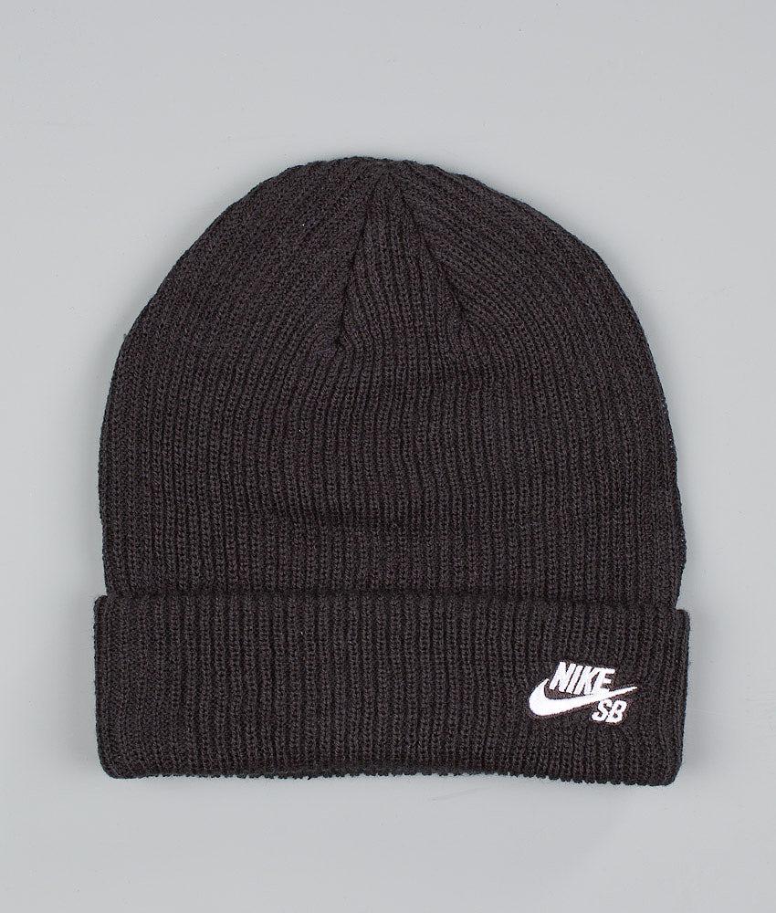 Nike Fisherman Luer Black/White