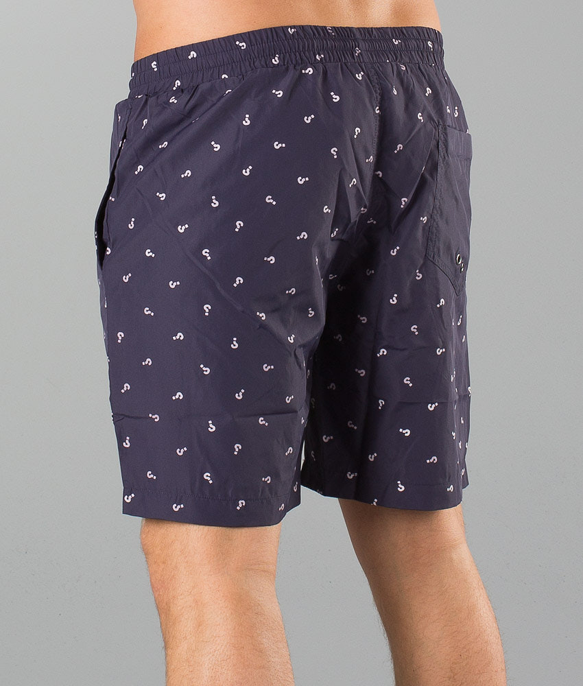 Sweet SKTBS Poolyo Yestion Dots Swimwear Navy - Ridestore.com f7ca4d7333b63