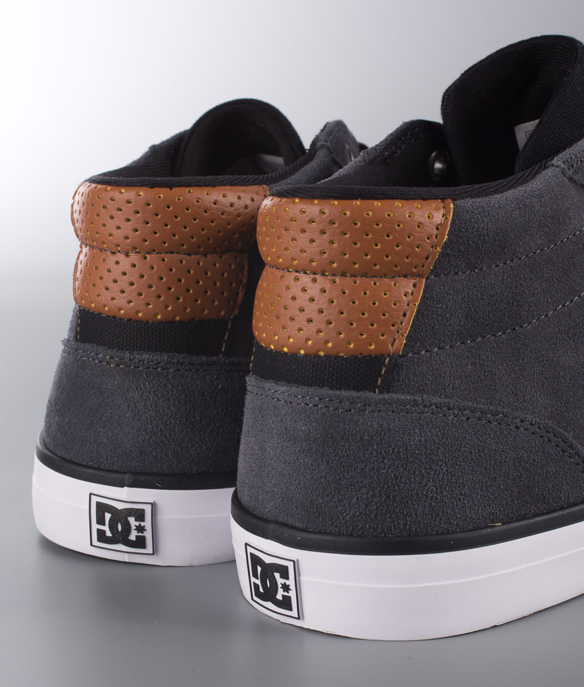 Chaussures Sd DcCouncil Mid Chez Black De YbEDH9e2WI