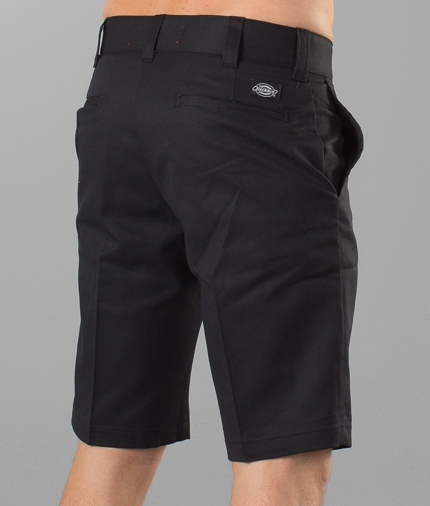 Dickies Industrial Work Shorts Shorts Black