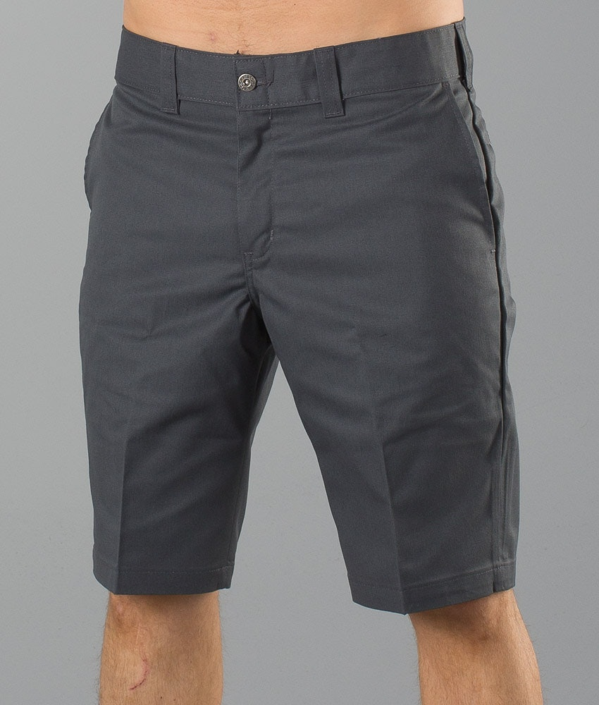 Dickies Industrial Work Shorts Shorts Charcoal Grey