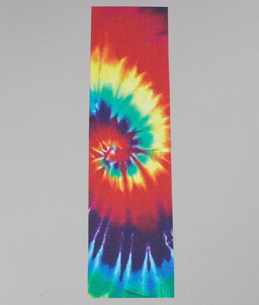 Grizzly Grip Tie Dye Griptape
