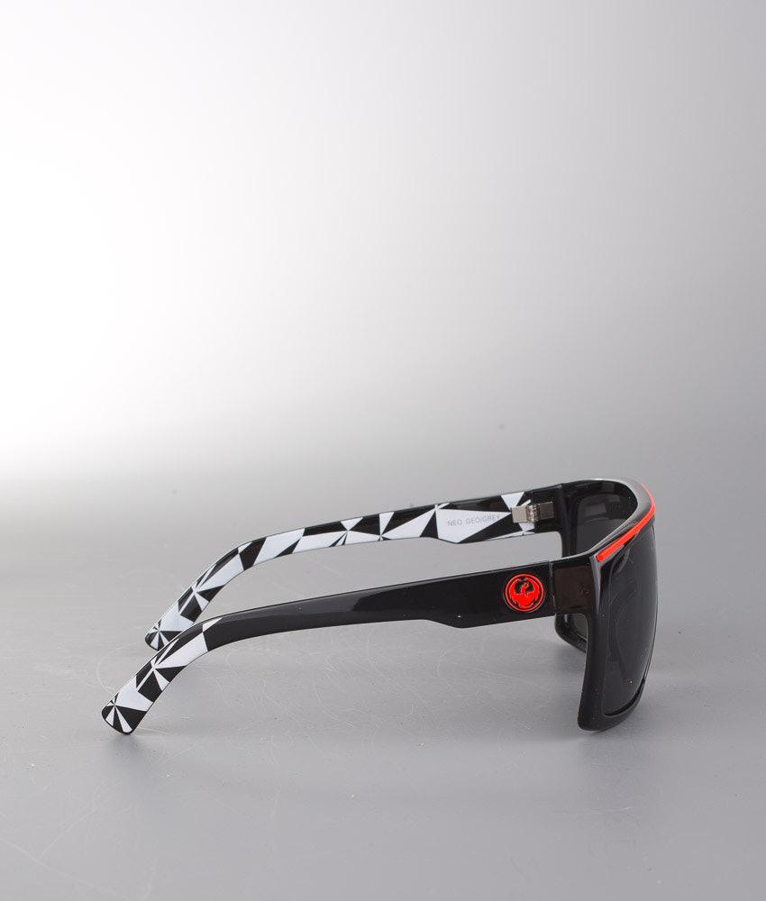 aca3c7c066 Dragon Fame Sunglasses Neo Geo w Grey - Ridestore.com
