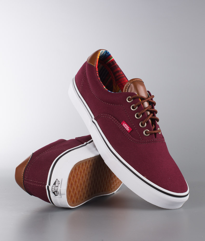 7d95320a36b Vans Era 59 Shoes (C L) Port Royale Multi Stripe - Ridestore.com