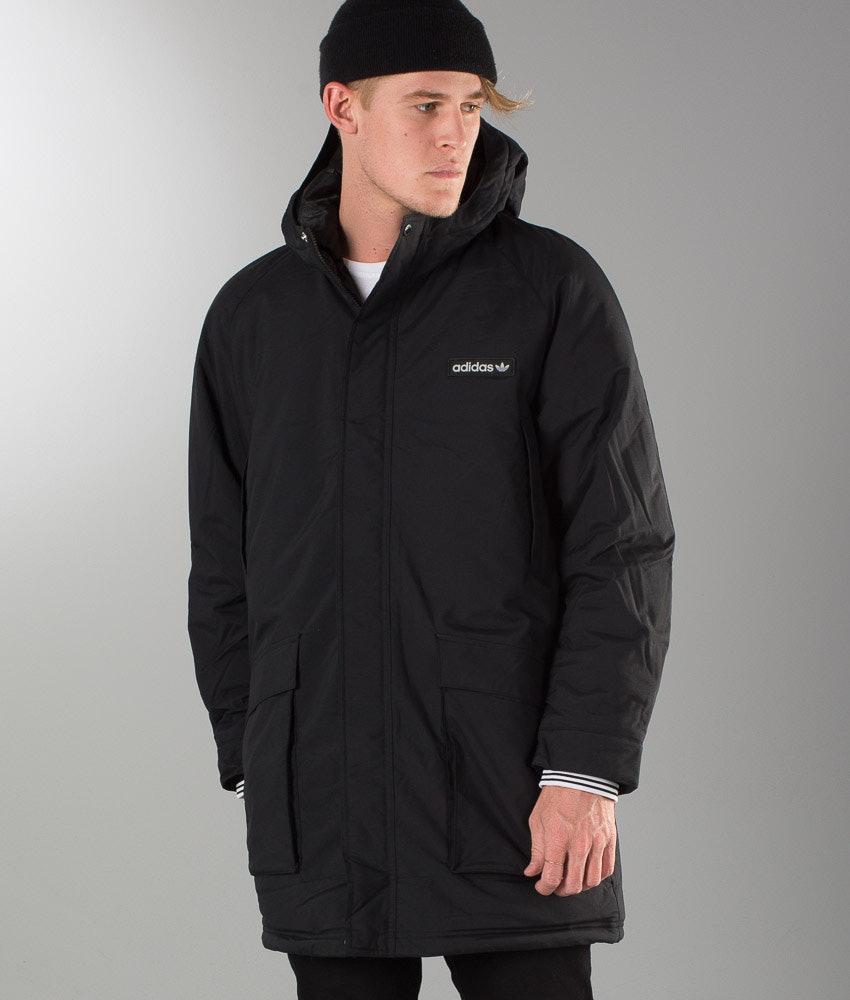 Adidas Originals Padded Parka Jacket