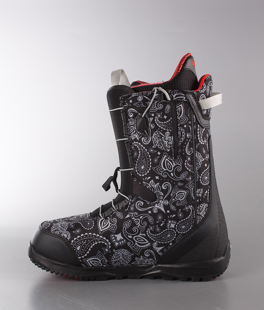97a8696c77 Burton Ambush Snowboard Boots Bandanner - Ridestore.com