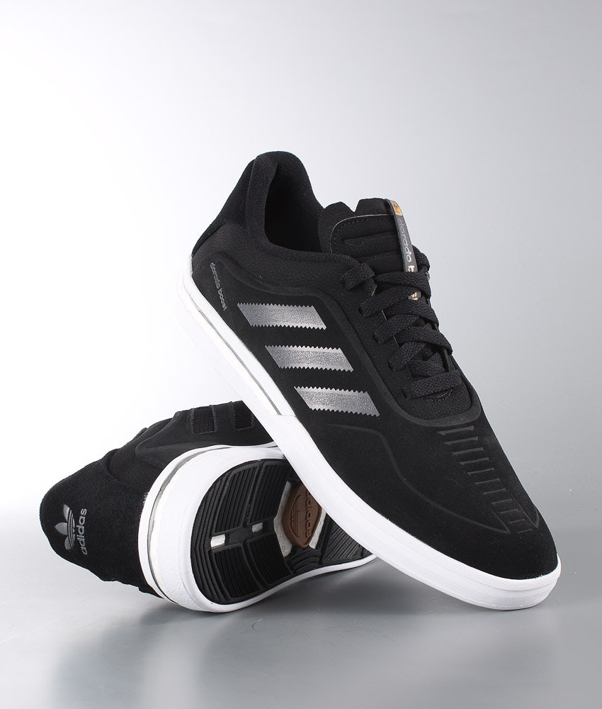brand new 2cb95 10225 Adidas Originals Dorado Adv Boost Shoes