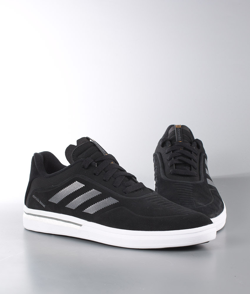 the best attitude eae07 155ae Adidas Originals Dorado Adv Boost Schoenen
