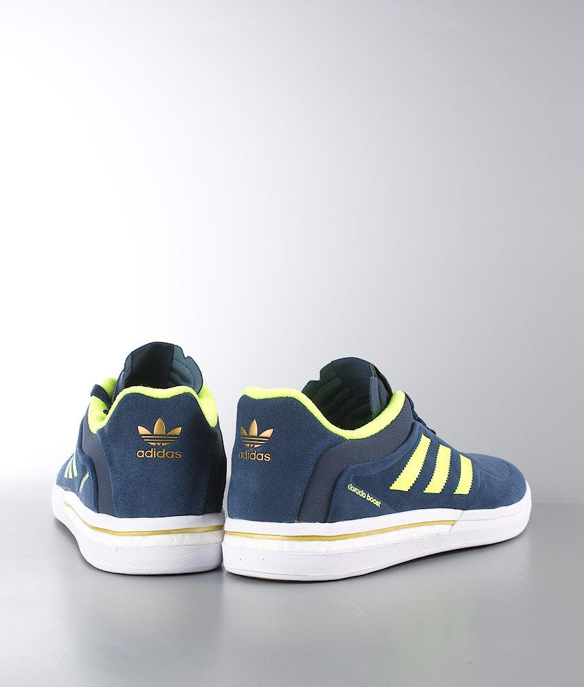 super popular 04ad5 10f7b Adidas Originals Dorado Adv Boost Sko
