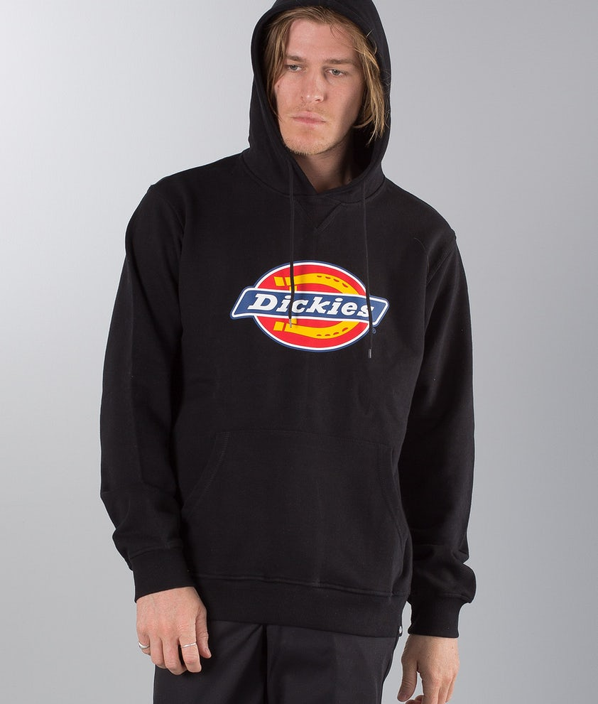 Dickies Nevada Capuche Black