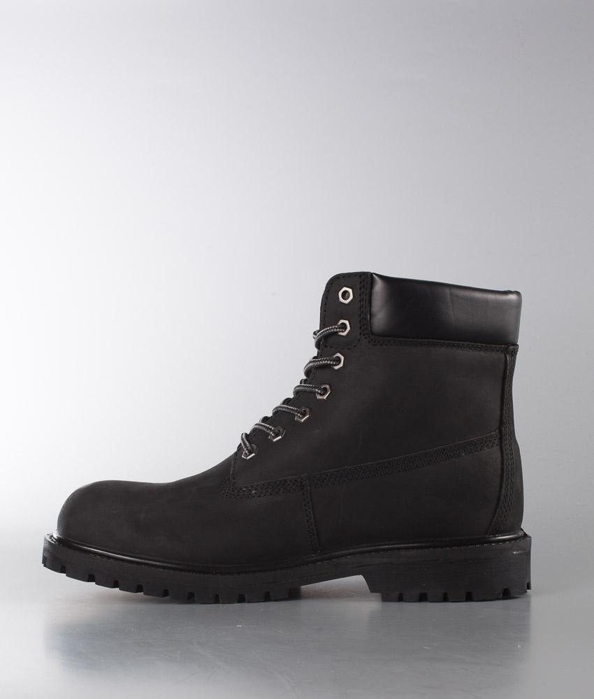 Dickies South Chez Chaussures De Dakota Black q4Pwp8rqxv