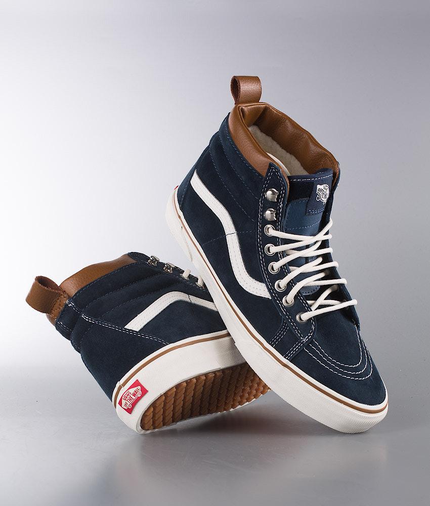 863bbd2acf Vans Sk8-HI MTE Shoes (Mte) Dress Blues - Ridestore.com