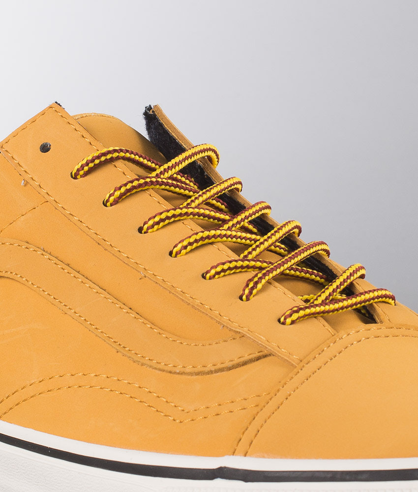 b25447ab93 Vans Old Skool MTE Shoes (Mte) Honey Leather - Ridestore.com