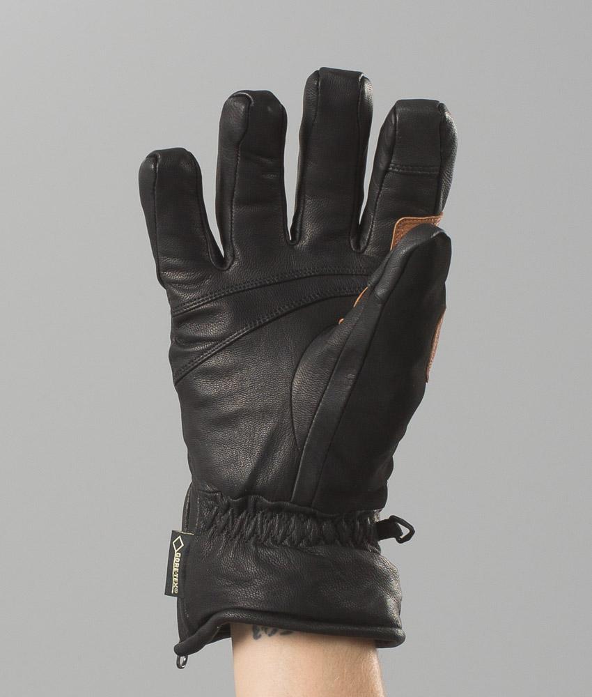 oakley snowboard gloves