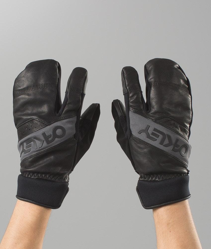 oakley snow gear 984k  Oakley Factory Winter Trigger 2 Snow Gloves