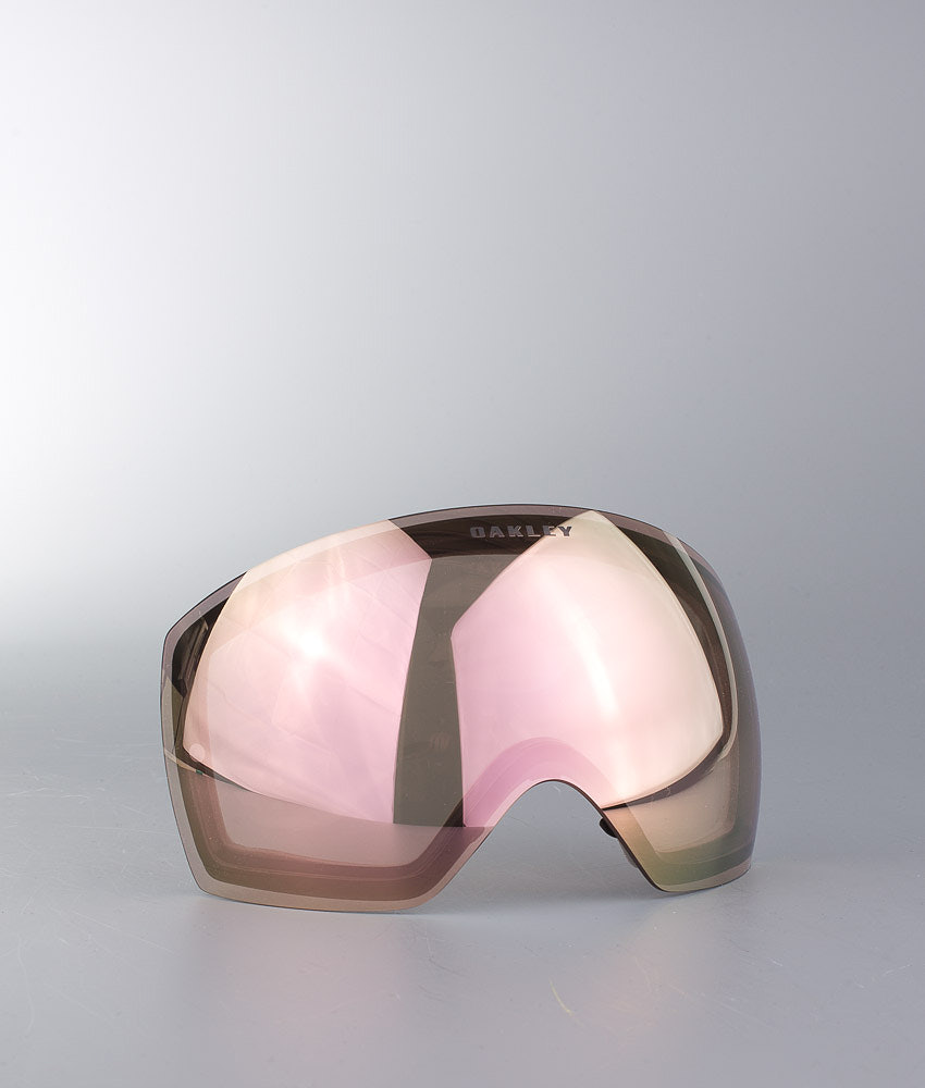 80296d85db9 Oakley Flight Deck Replacement Lens Snow VR50 Pink Iridium ...