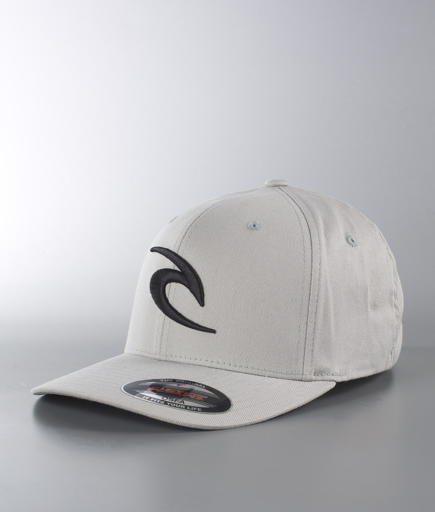 Rip Curl Icon Cap in Black