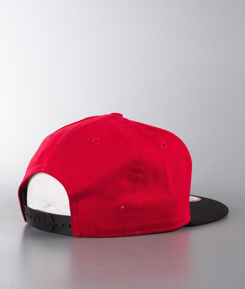 9728c342f New Era Mlb Cotton Block Cap New York Yankees - Scarlet - Ridestore.com
