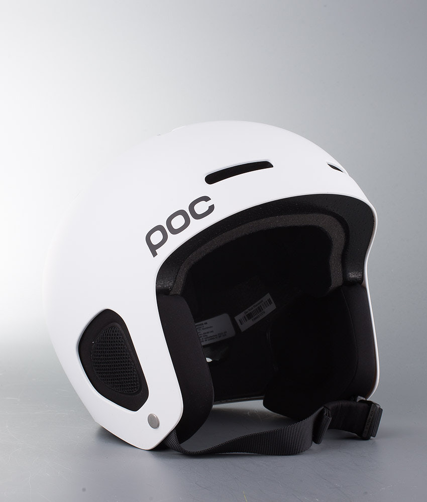 Poc Auric Skihelm Hydrogen White