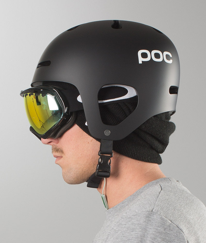 Buy Auric Ski Helmet from Poc at Ridestore.com - Always free shipping, free returns and 30 days money back guarantee