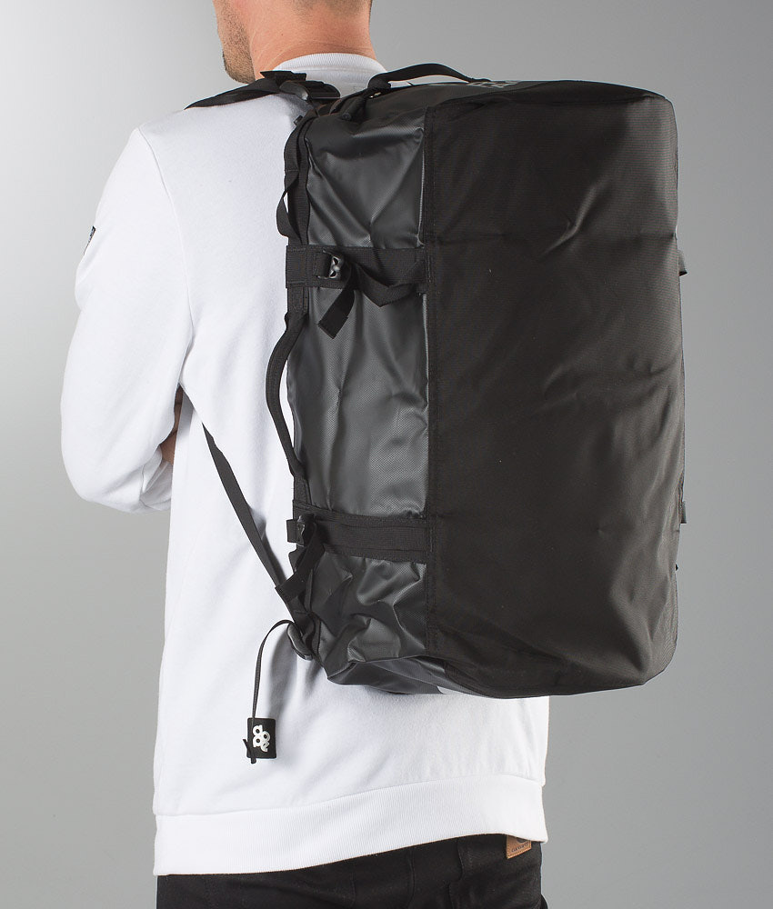 c0f031c2f The North Face Base Camp Duffel S Bag Tnf Black - Ridestore.com