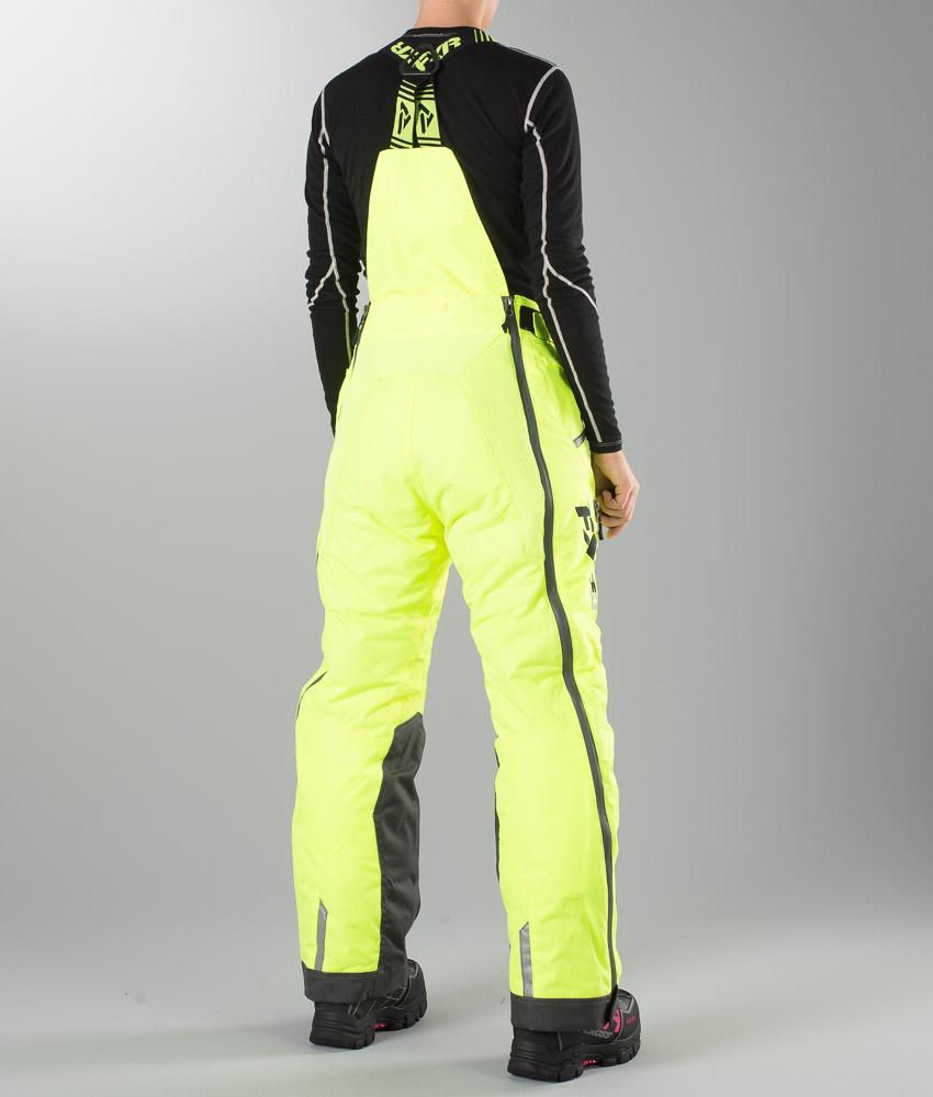 Pantalon Chez De Hi Pro Vis FxrVertical Motoneige jR35AL4