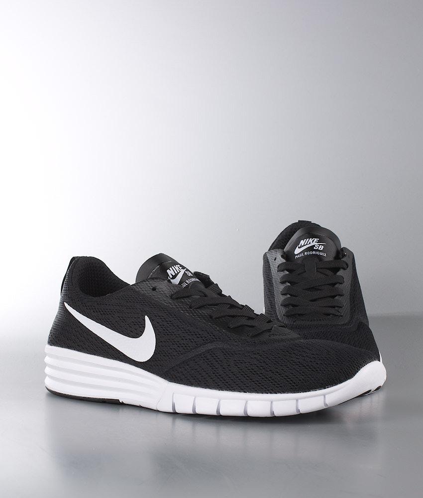detailed look c1d6e cde60 Nike SB Lunar Paul Rodriguez 9 Schoenen