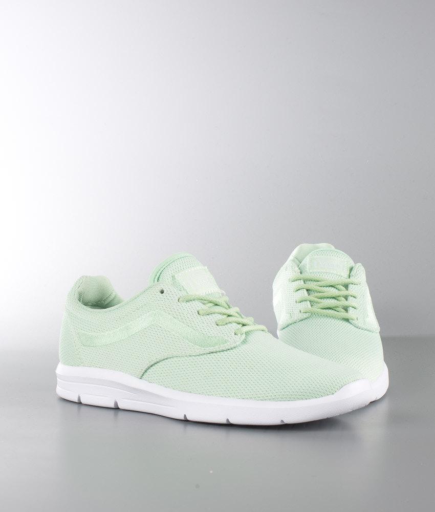 Vans Iso 1.5 + Shoes (Mesh) Pastel Green - Ridestore.com 703919658