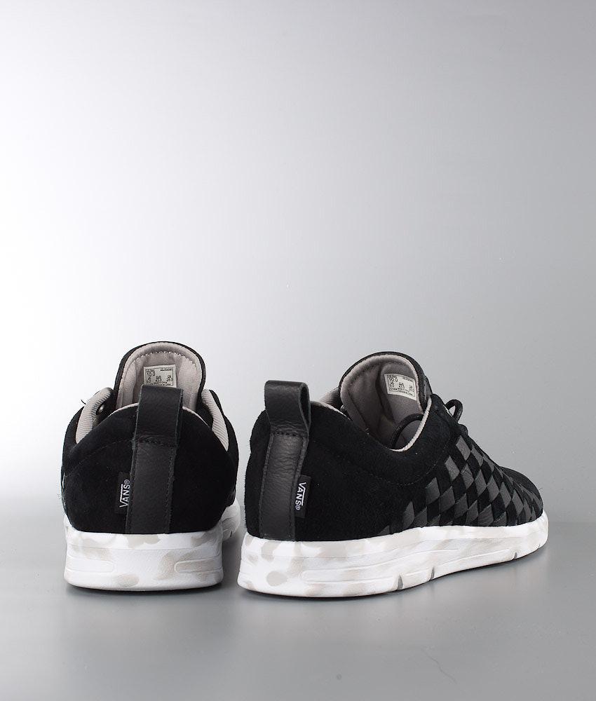 6c80aa50d775e0 Vans Tesella + Shoes (Marble) Black Gray - Ridestore.com