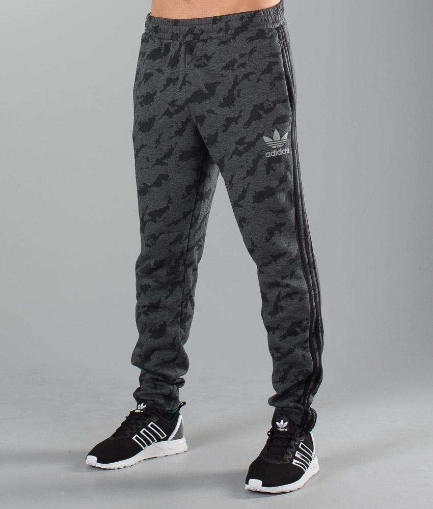 Adidas Originals Training Bukser Dark Grey Heather