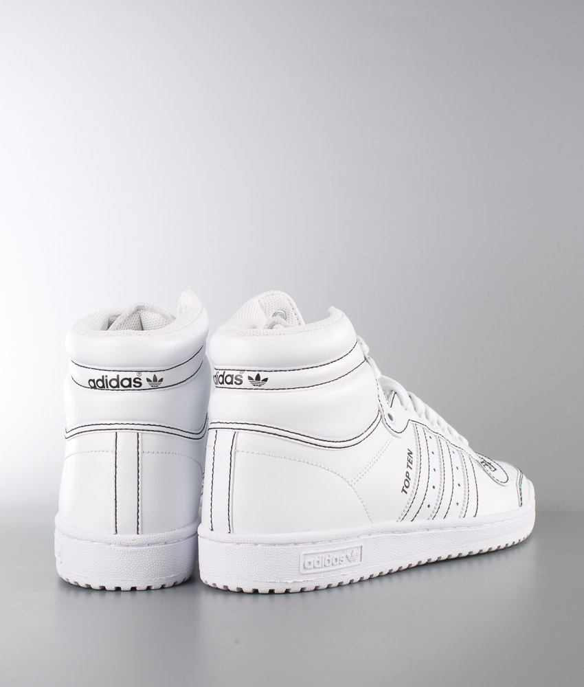 Adidas Schuhe Originals Hi Top Ten FtwwhtFtwwhtFtwwht TlOkXiPZuw