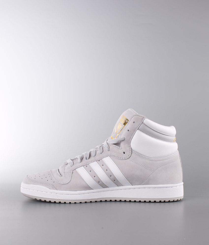 Ten Lgsogrftw Schuhe Originals Hi Adidas Top Whitelgsogr Lqcj354ARS