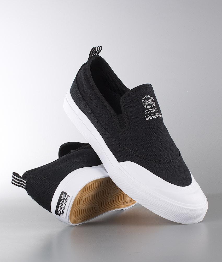 size 40 fc904 69136 Adidas Originals Matchcourt Slip Shoes