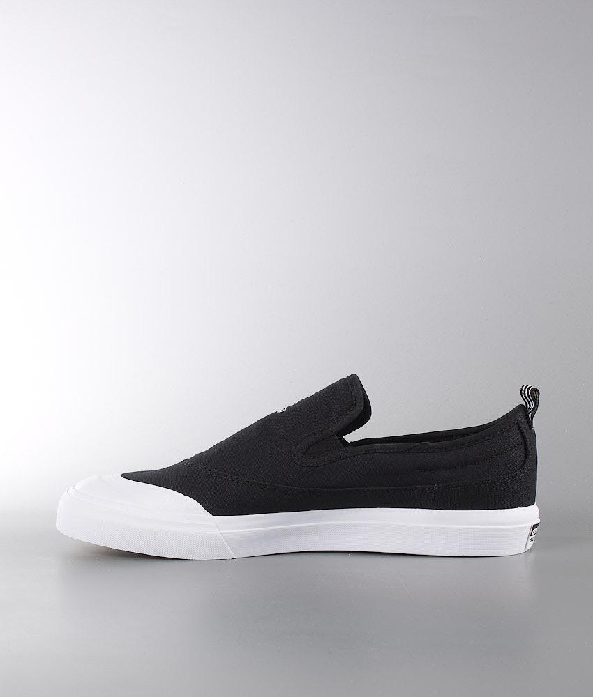 546de718e96f6 Adidas Originals Matchcourt Slip Shoes Core Black Core Black Ftw ...